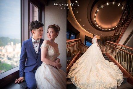 【190615 平面】台北世貿聯誼社/偉恩婚攝 WayneWed
