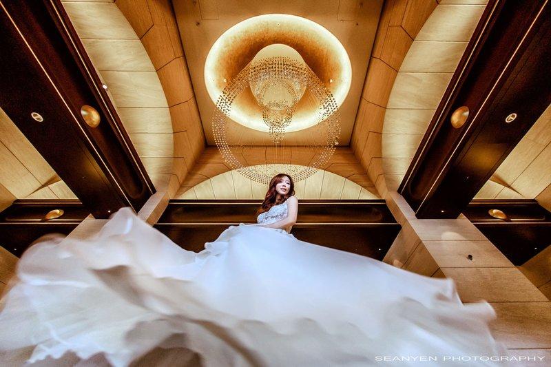 婚禮記錄平面攝影服務作品