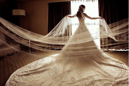 婚禮記錄平面攝影服務