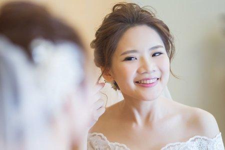 高雄海寶 哲勝&盈如婚禮 新秘Corinna Sue 婚攝SEAN YEN