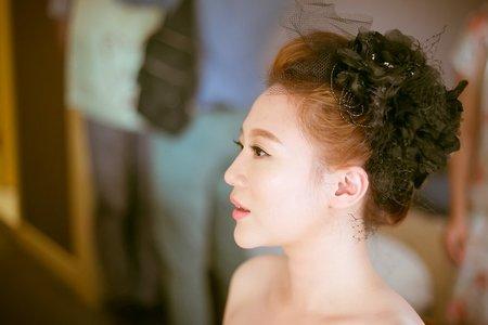 高雄國賓 又瑋&捷妮喜宴 新祕Kristi Liu 婚攝Sean Yen 樓外樓