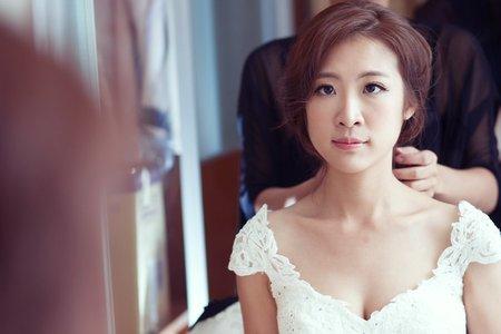 Steven & Emily 教堂婚禮@台北麗庭莊園   婚攝SEAN YEN