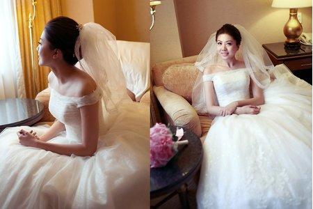 高雄漢來大飯店 釋正&伸怡婚禮 婚攝SEAN YEN