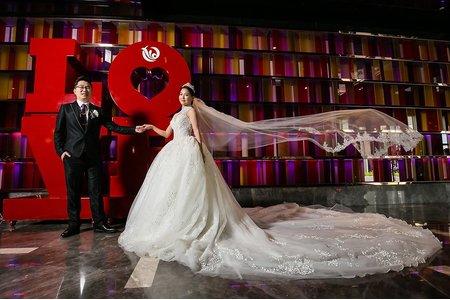 台南南紡夢時代雅悅會館 Gia&Belle 婚攝SEAN YEN