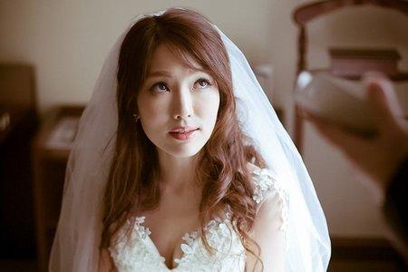 台南台糖長榮酒店 Rod&Christian婚禮 新秘陳米亞 婚攝SEAN YEN