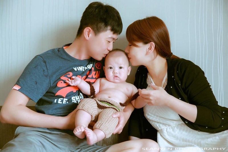 【NEW】2019寶寶/新生兒寫真專案作品