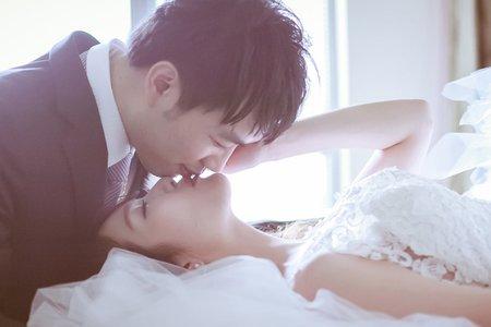 婚禮類婚紗選輯 婚攝SEAN YEN