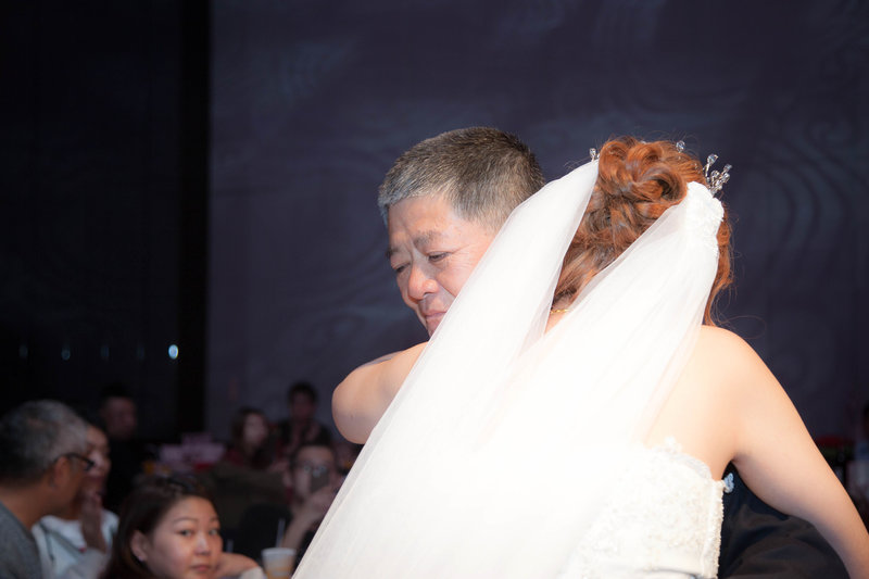 H.三日 訂婚+結婚+歸寧作品