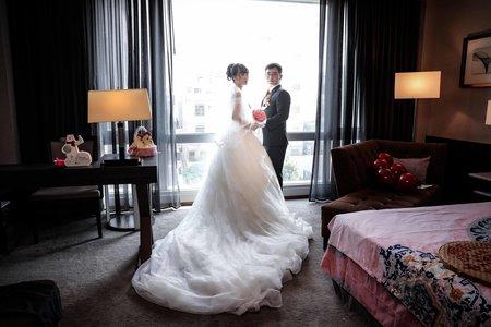 【台南婚攝】台南天心岩 | 相賓&文潓