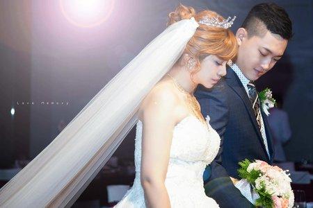 【台南婚攝】台南晶英酒店|俊霖&鈺涵