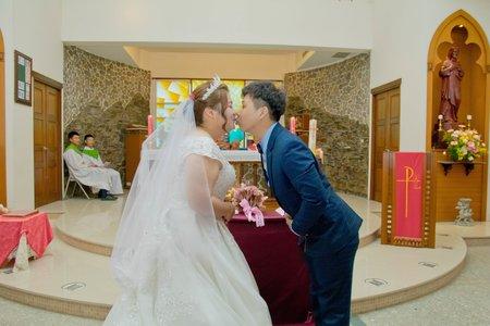 【台南婚攝】台南玄饌海景宴會館 | 嘉裕&心茹