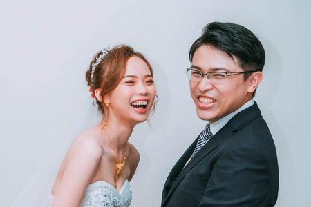 【台南婚攝】2019婚禮紀錄
