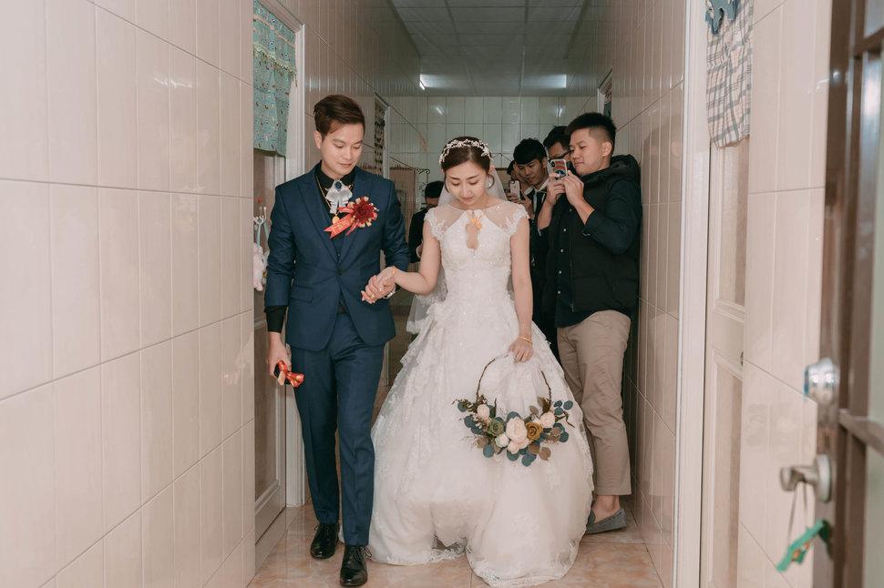 WuStyle131 - 無風格映像紀錄《結婚吧》