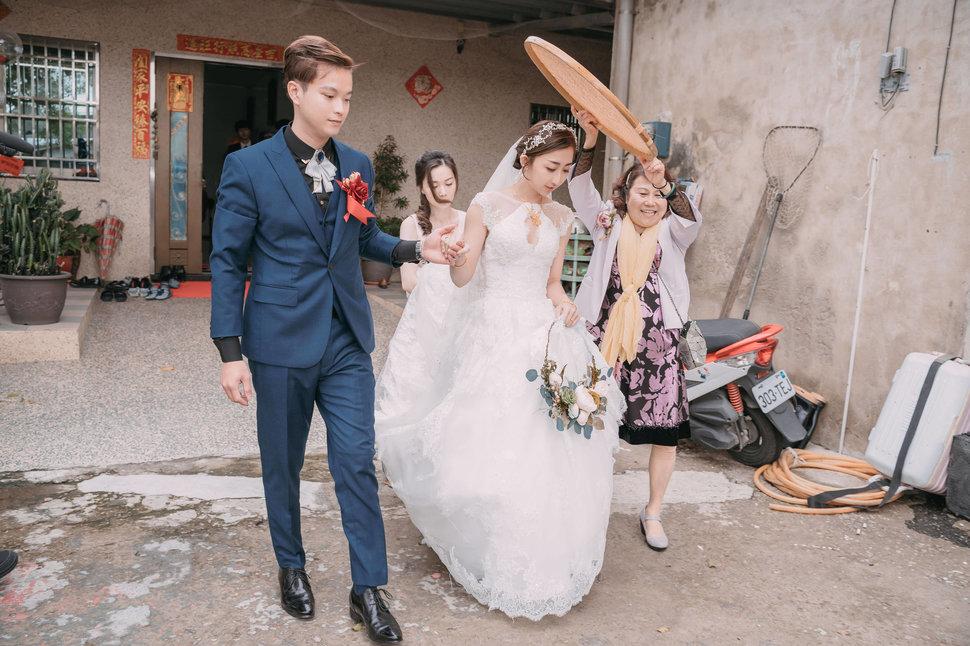 WuStyle138 - 無風格映像紀錄《結婚吧》