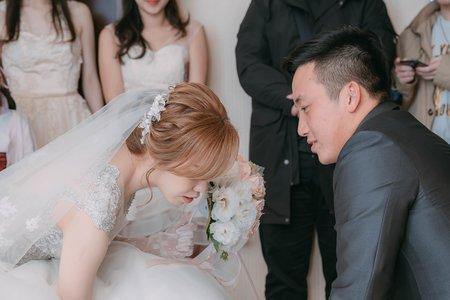 【高雄婚攝】高雄巨蛋文尚會館 | 詠寧&雅雯