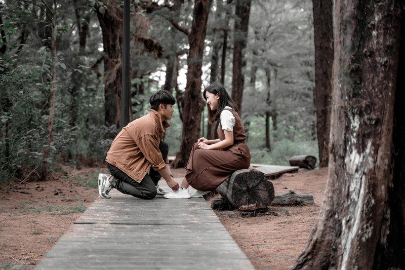 輕旅拍|情侶拍作品