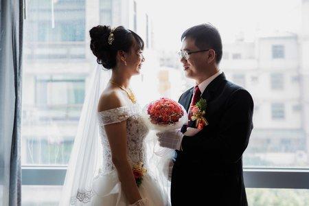 【台南婚攝】台南天心岩 | 相賓+文潓