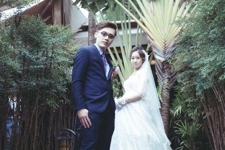 【台南婚攝】台南善化|宣儒+