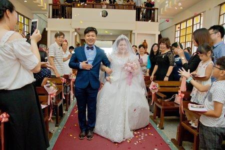 【台南婚攝】台南玄饌海景宴會館 | 嘉裕+心茹