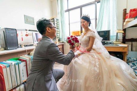 | 婚禮紀錄 | 建銘&資穎結婚 §高雄圓山飯店§