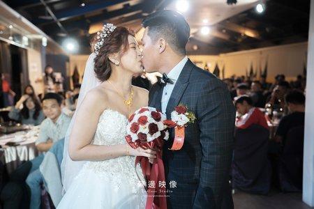 | 婚禮紀錄 | 庭玉&宗軒