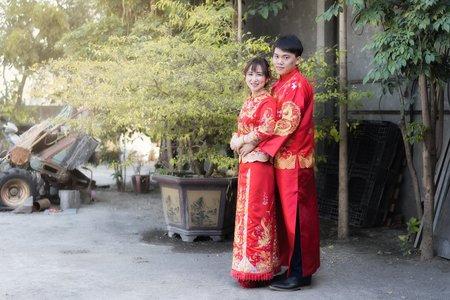 〔婚攝〕雲林北港青松餐廳/婚攝起司 Chis Studio⋅Nenchis婚禮紀錄