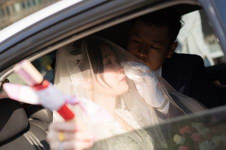 婚攝起司 Chis Studio⋅Nenchis婚禮紀錄-精選作品