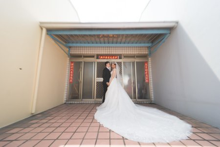 〔婚攝〕台南灣裡活動中心/婚攝起司 Chis Studio⋅Nenchis婚禮紀錄