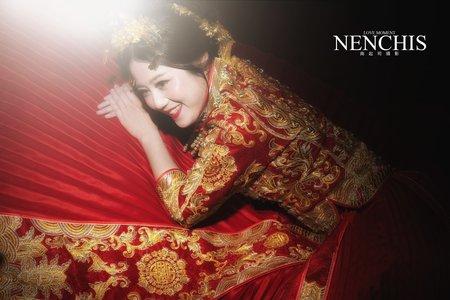 〔婚攝〕南投南島婚宴會館/婚攝起司 Chis Studio⋅Nenchis婚禮紀錄