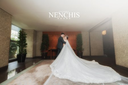 〔婚攝〕台北遠東國際飯店(B1-怡東園)/婚攝起司 Chis Studio⋅Nenchis婚禮紀錄