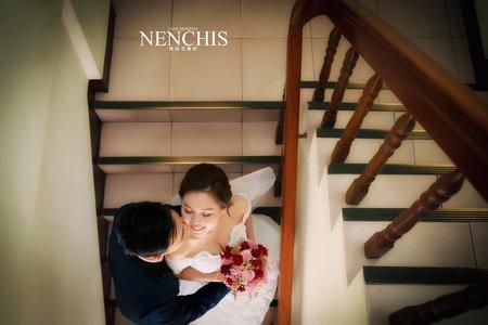 〔婚攝〕豐原儷宴會館/婚攝起司 Chis Studio⋅Nenchis婚禮紀錄
