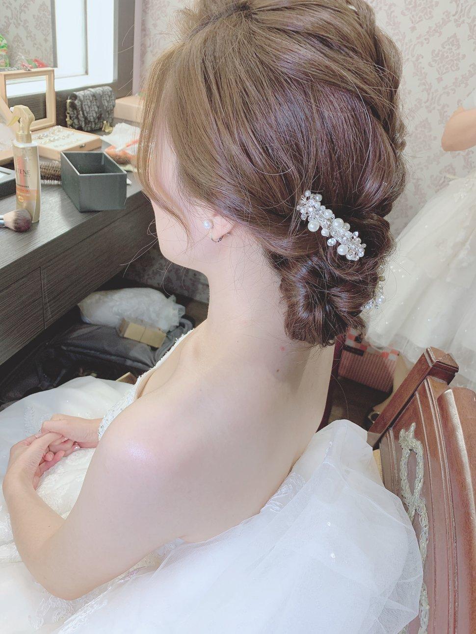769F6631-5A30-4B7F-9A5A-23B133DE78F0 - Fanny造型工作室 新娘秘書 自助婚紗《結婚吧》