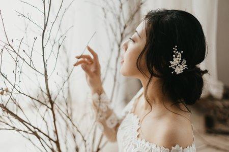 易憲&湘琪自助婚紗