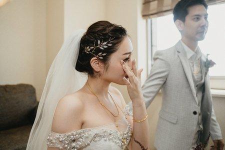 婚禮紀錄-ivy