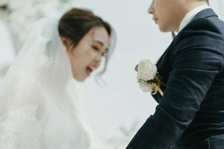 證婚-芳緯