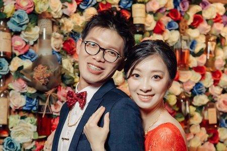 Bride *~俞靜文訂