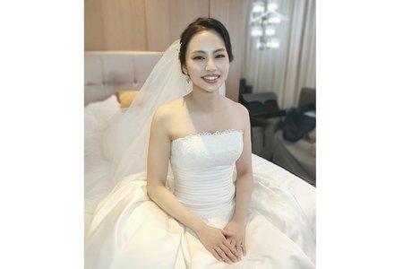 Bride *靜諼