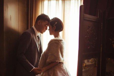 Bride*佳容婚宴造型