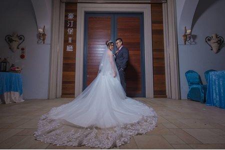 [宜蘭香格里拉] 婚禮紀錄 | 鳴谷+佩汝
