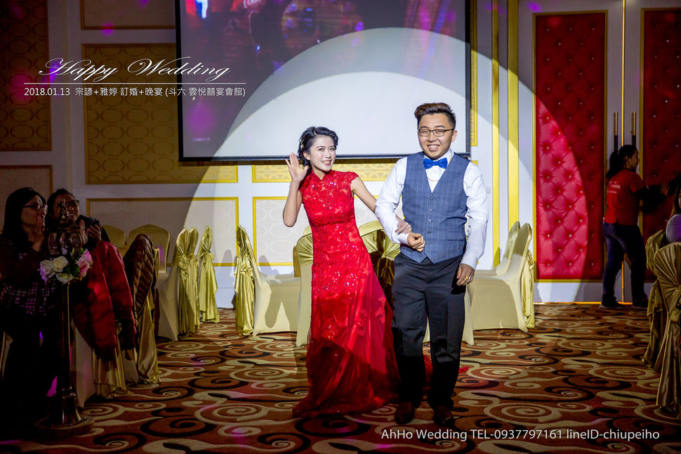 AhHo Wedding TEL-0937797161 lineID-chiupeiho (1 - 163) - AhHoWedding/阿河婚攝《結婚吧》
