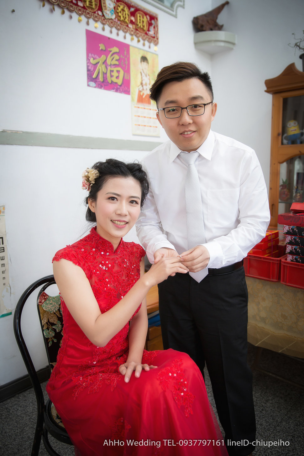AhHo Wedding TEL-0937797161 lineID-chiupeiho (41 - 163) - AhHoWedding/阿河婚攝《結婚吧》