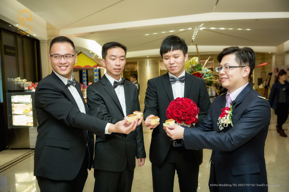 AhHo Wedding TEL-0937797161 lineID-chiupeiho (35 - 220) - AhHoWedding/阿河婚攝《結婚吧》