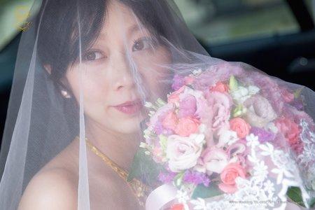 【雲林婚攝】川+婷  訂結午宴 (永茂婚宴會館)