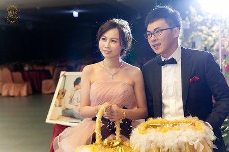 【嘉義婚攝】廷&蓁 結婚午宴 (船老大囍宴餐廳)