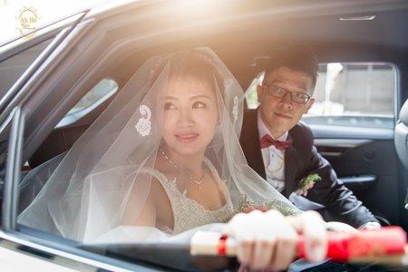 【雲林婚攝】毓+雁 結婚午宴(青松餐廳)