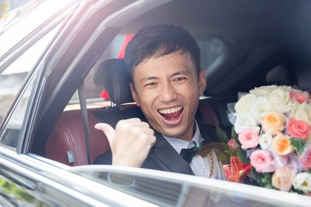 【台南婚攝】文+芳 結婚午宴(濃園滿漢餐廳)