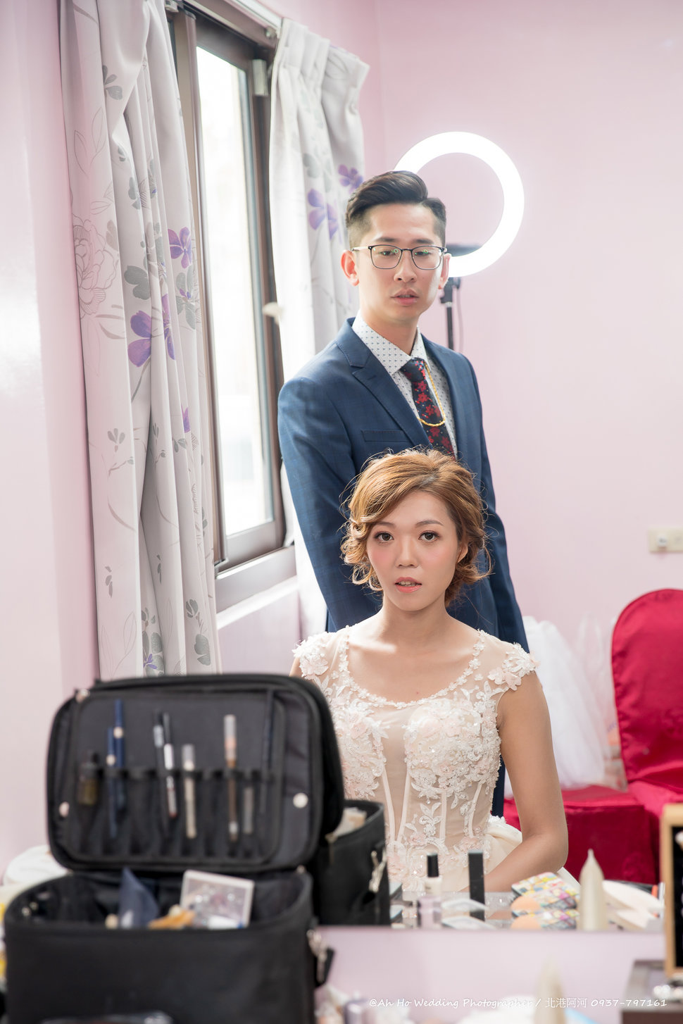 AhHo Wedding TEL-0937797161 lineID-chiupeiho-23 - AhHoWedding/阿河婚攝《結婚吧》