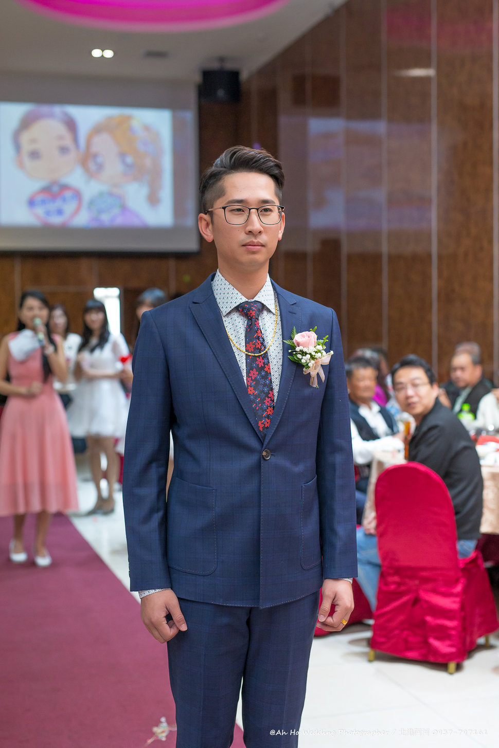 AhHo Wedding TEL-0937797161 lineID-chiupeiho-56 - AhHoWedding/阿河婚攝《結婚吧》