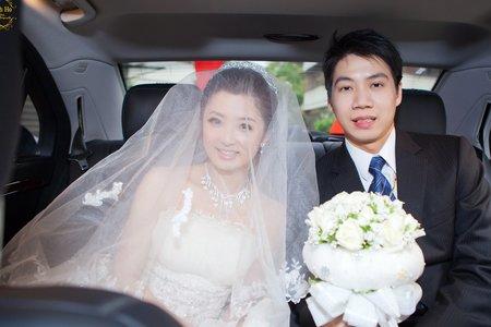 【台南婚攝】信廷&珮芬(訂婚+迎娶+教堂儀式)