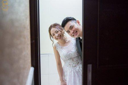 【雲林婚攝】Po&Kiki 歸寧宴客 (青松餐廳)